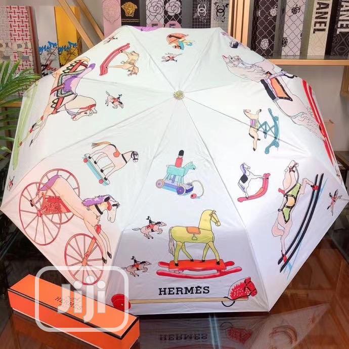 Archive: Hermes Umbrella