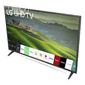 """LG 43"""" Inches Smart TV   TV & DVD Equipment for sale in Lagos State, Ikeja"""