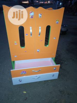 Beautiful Baby Wardrobe | Children's Furniture for sale in Lagos State, Oshodi