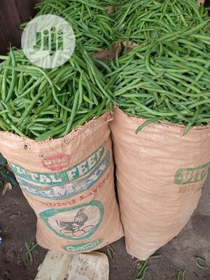Fresh Green Beans   Meals & Drinks for sale in Plateau State, Jos