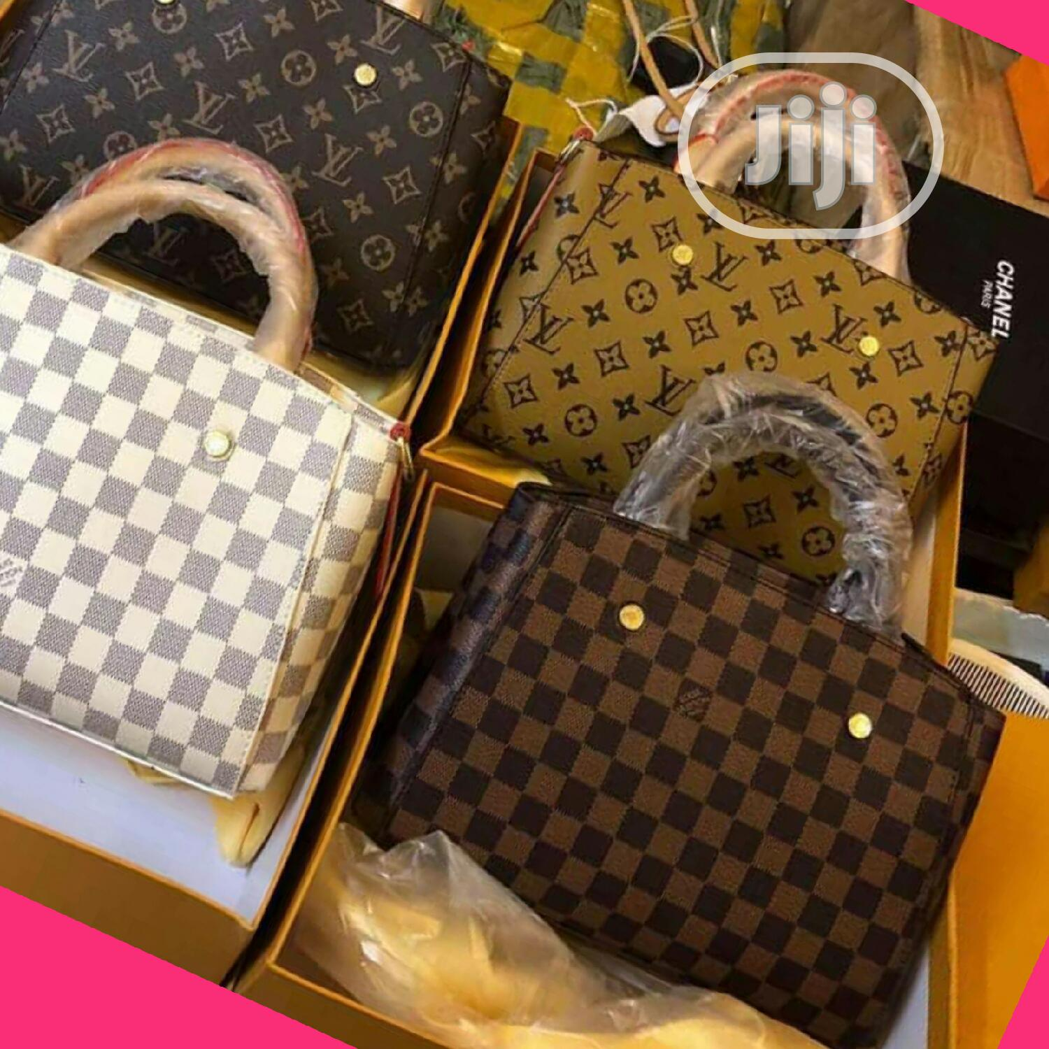 Tovivans Classy Tote Handbags | Bags for sale in Ikeja, Lagos State, Nigeria