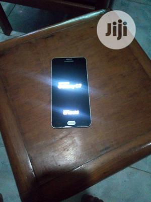 Samsung Galaxy C7 32 GB Silver | Mobile Phones for sale in Osun State, Osogbo