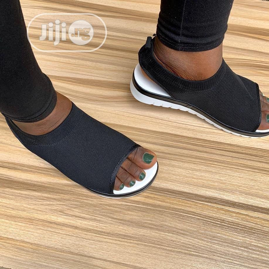 Ladies Fashion Sandals | Shoes for sale in Oshodi, Lagos State, Nigeria