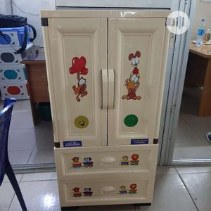 New Fashionable Baby Wardrop | Children's Furniture for sale in Lagos State, Yaba