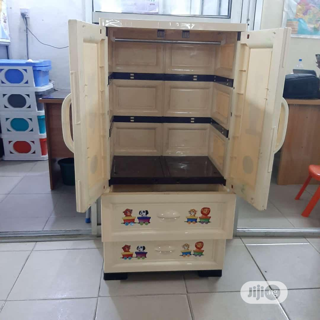 New Fashionable Baby Wardrop | Children's Furniture for sale in Yaba, Lagos State, Nigeria