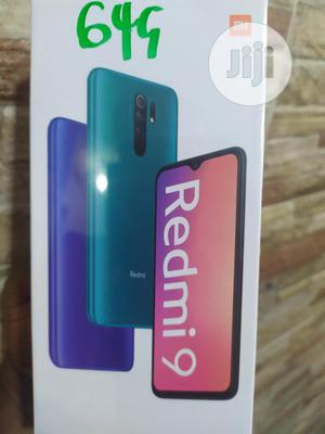 New Xiaomi Redmi 9 64 GB Gray | Mobile Phones for sale in Lagos State, Victoria Island