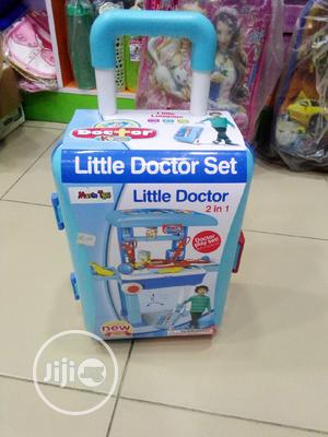 Little Doctor Set | Toys for sale in Abuja (FCT) State, Wuye