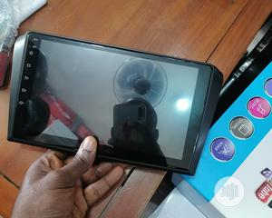 Andriod Player For Mazda 3 2008   Vehicle Parts & Accessories for sale in Lagos State, Lekki