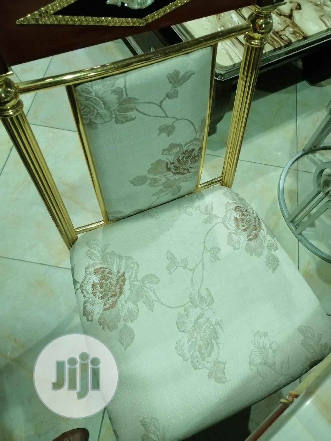 Archive: Turkish VERSACE Royal Dining Set By 6