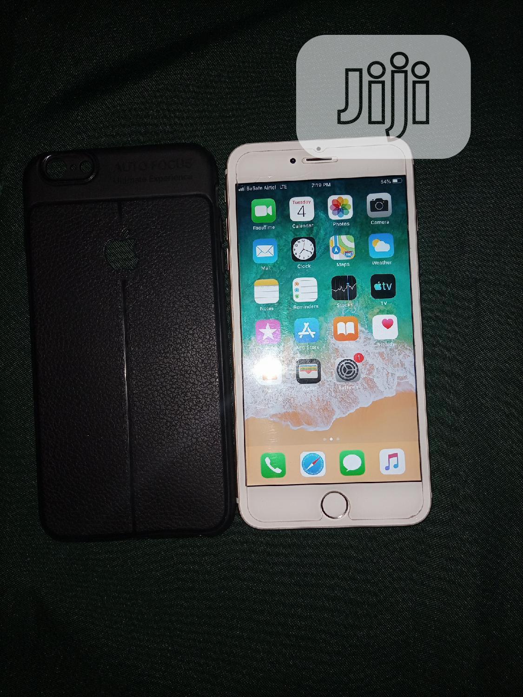 Archive: Apple iPhone 6 Plus 16 GB Gold
