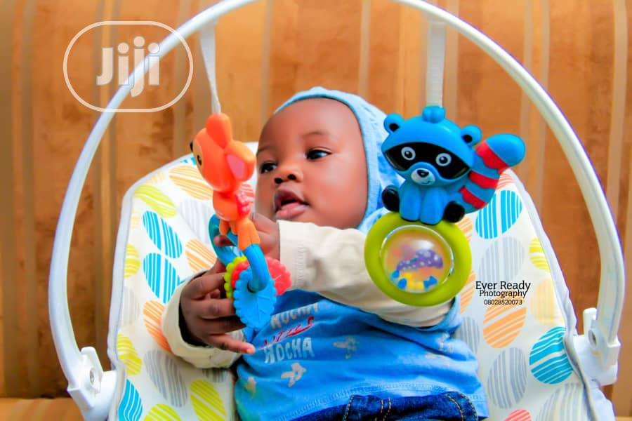 Family Photo Book   Photography & Video Services for sale in Ikeja, Lagos State, Nigeria