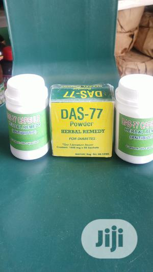 Complete Diabetes Treatment Pack | Vitamins & Supplements for sale in Lagos State, Alimosho