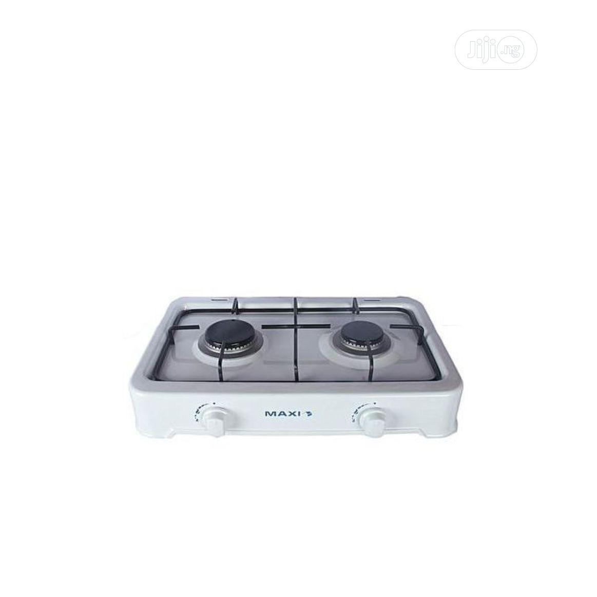 Archive: Maxi 2 Burner Table Top Gas Cooker-maxi-200