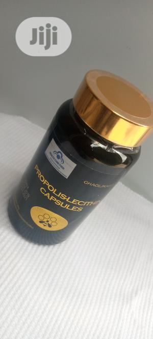 Norland Propolis-lecithin Cap - For Infections & Anti Tumor | Vitamins & Supplements for sale in Lagos State, Victoria Island