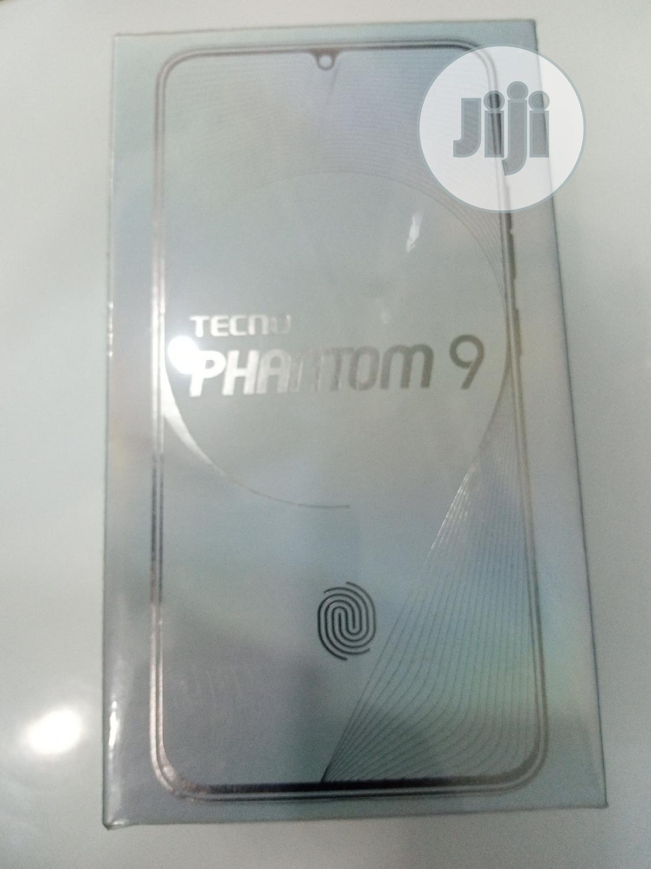 New Tecno Phantom 9 128 GB | Mobile Phones for sale in Lagos Island (Eko), Lagos State, Nigeria