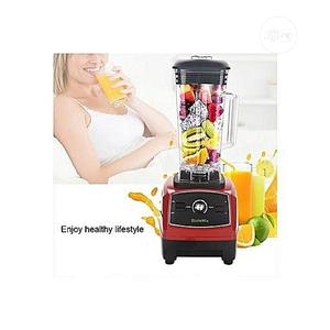 Commercial Heavy Duty Blender 1200w | Kitchen Appliances for sale in Lagos State, Ikeja