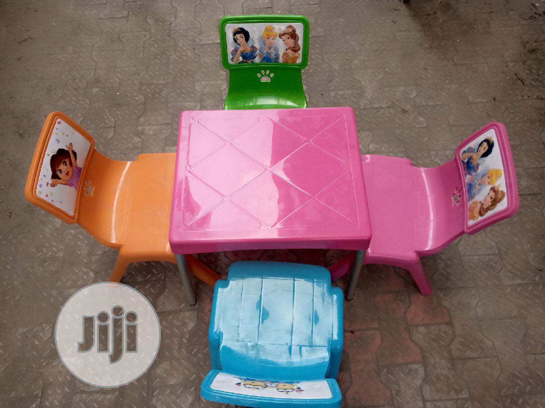 Children Chair   Children's Furniture for sale in Oshodi, Lagos State, Nigeria
