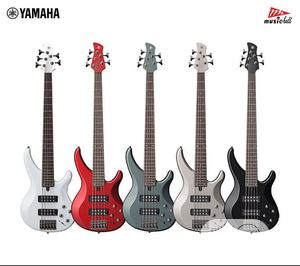 Yamaha TRBX 305 Bass Guitar | Musical Instruments & Gear for sale in Lagos State, Ojo