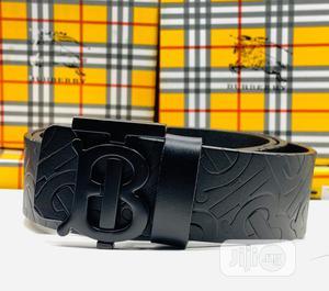 Burberry Salvatore Ferragamo Belts | Clothing Accessories for sale in Lagos State, Lagos Island (Eko)