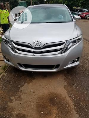 Toyota Venza 2013 Silver | Cars for sale in Abuja (FCT) State, Garki 2