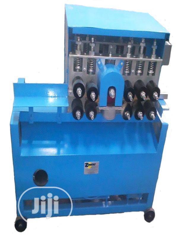 Make Money With Zhauns Manufacturing Machines