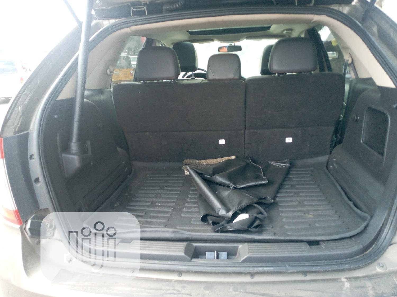 Ford Edge 2012 Brown | Cars for sale in Amuwo-Odofin, Lagos State, Nigeria