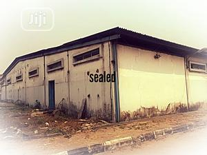 Warehouse for Sale | Commercial Property For Sale for sale in Lagos State, Ilupeju