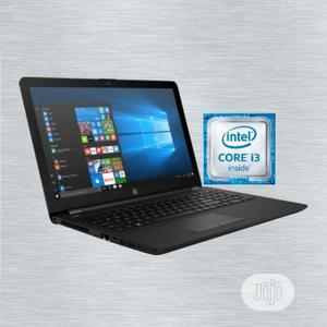 New Laptop HP 250 G7 4GB Intel Core I3 HDD 1T | Laptops & Computers for sale in Oyo State, Ibadan