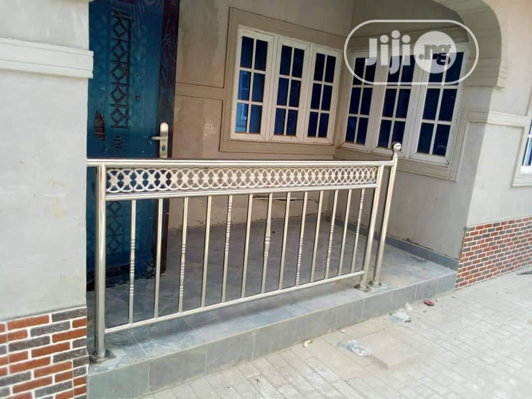 Installation and Supply of Quality Stainless Steel Railings