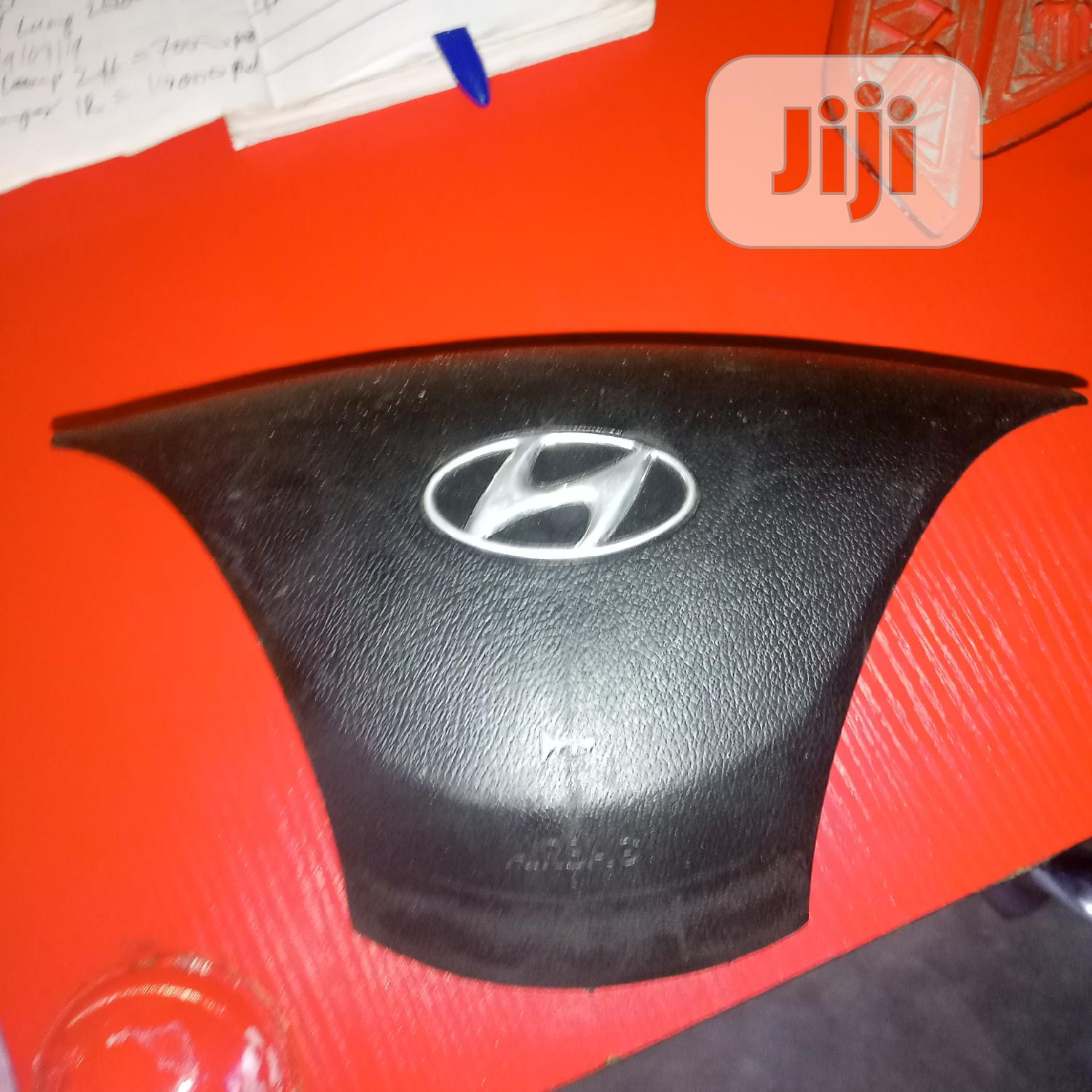 Hyundai Elentra 2014 Airbag | Vehicle Parts & Accessories for sale in Ogbia, Bayelsa State, Nigeria