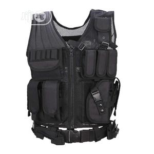 Security Tactcal Jacket   Safetywear & Equipment for sale in Lagos State, Ikeja