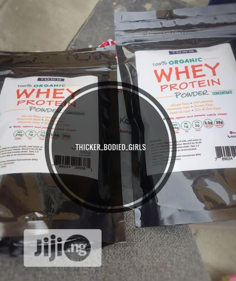 Protein Powder | Vitamins & Supplements for sale in Ibadan, Oyo State, Nigeria