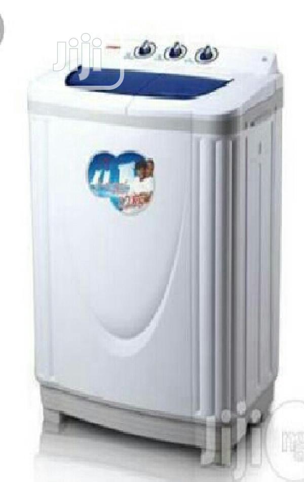 Archive: QASA Single Tub Washing Machine(QWM-70-St)