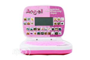 Barbie Angel Educational Laptop   Toys for sale in Lagos State, Amuwo-Odofin