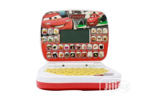 Cars Educational Laptop   Toys for sale in Lagos State, Amuwo-Odofin