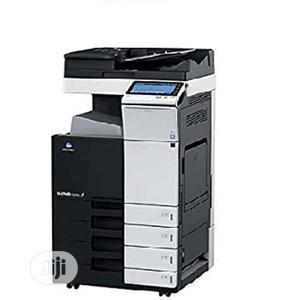 Bizhub C224e Konica Minolta Direct Image Printer | Printers & Scanners for sale in Lagos State, Ikeja