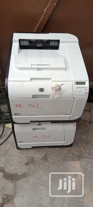 Hp Laserjet Pro 400 Printer Color | Printers & Scanners for sale in Lagos State, Surulere
