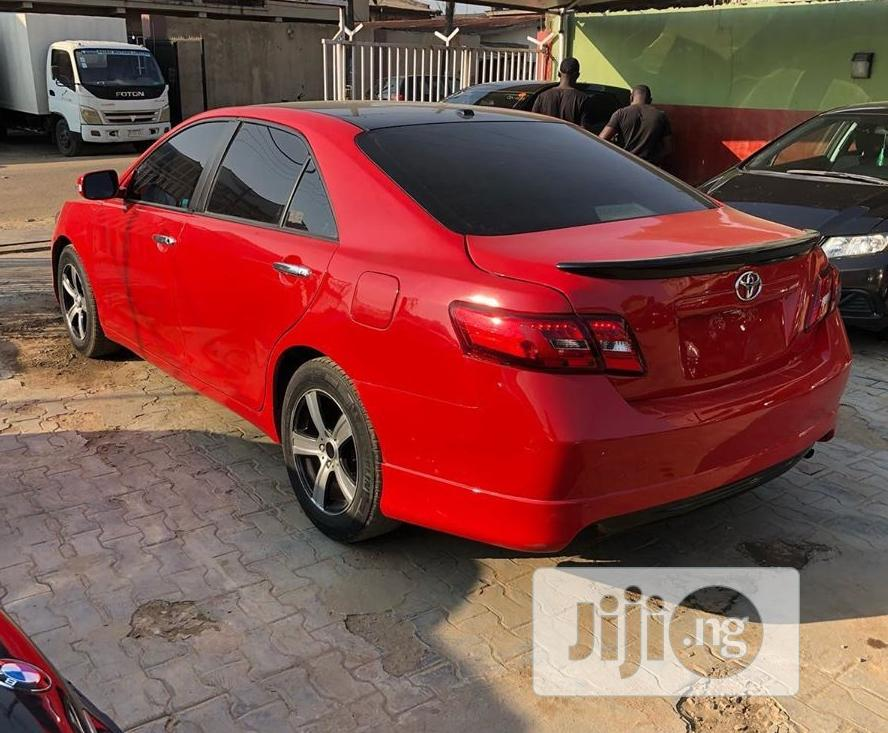Upgrade Your Toyota Camry To Lexus Face | Automotive Services for sale in Mushin, Lagos State, Nigeria