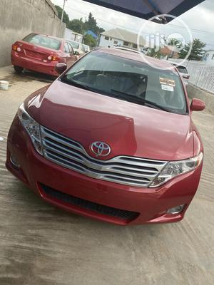 Toyota Venza 2009 V6 Red | Cars for sale in Oyo State, Ibadan
