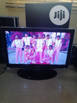Original Sleek Samsung 26 Inches LED TV | TV & DVD Equipment for sale in Abuja (FCT) State, Lugbe District