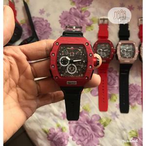 Richard Mille Fashion Wrist Watch | Watches for sale in Lagos State, Surulere
