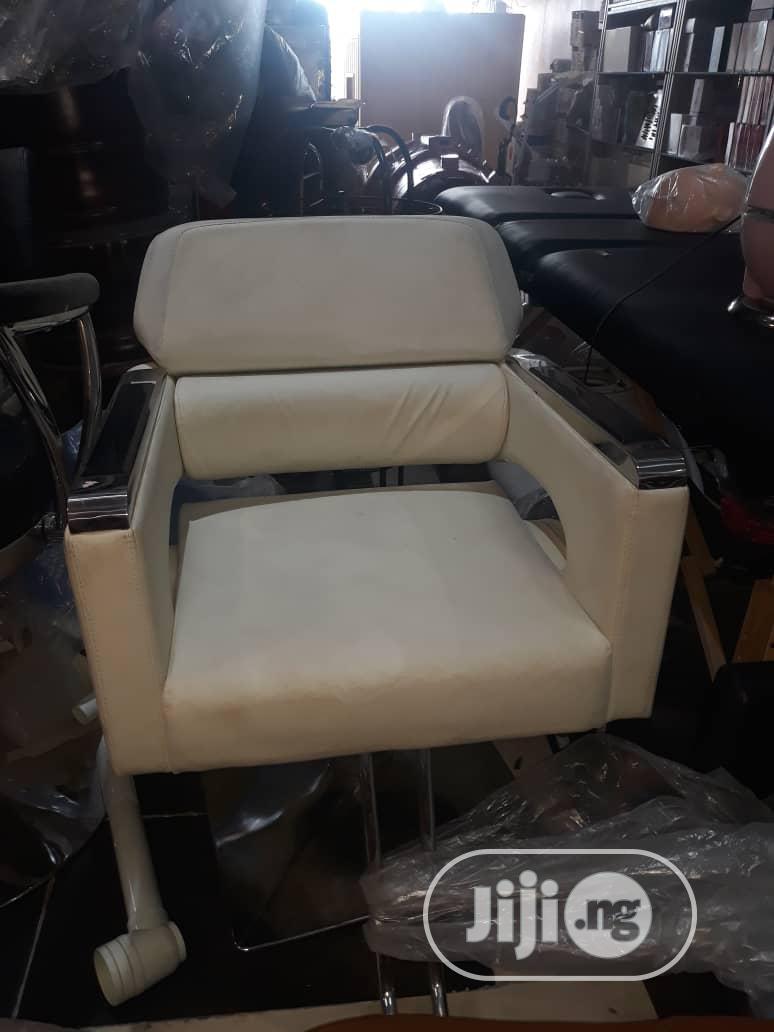 Executive Barber Chair