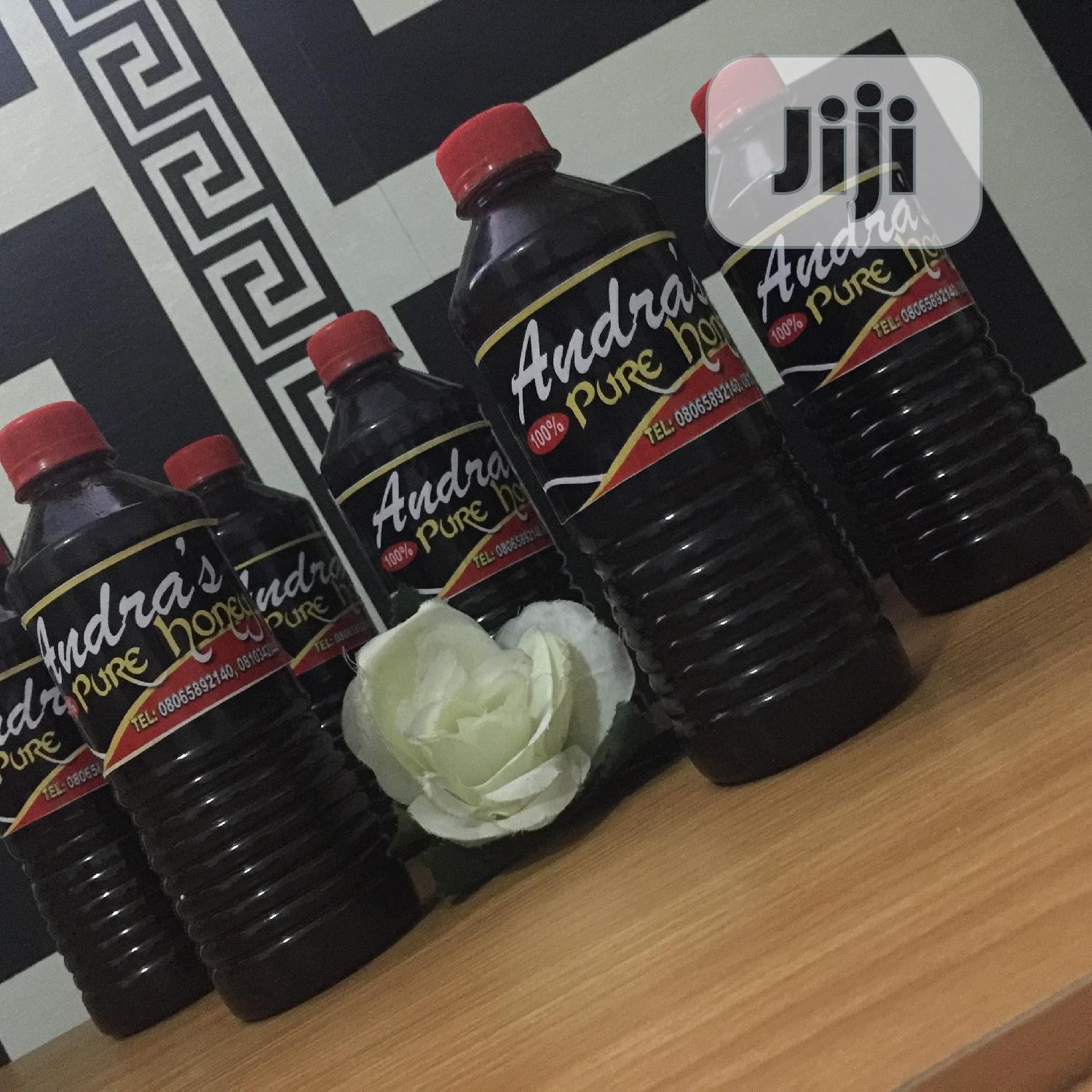 Andra's 100% Pure Honey   Meals & Drinks for sale in Awka, Anambra State, Nigeria