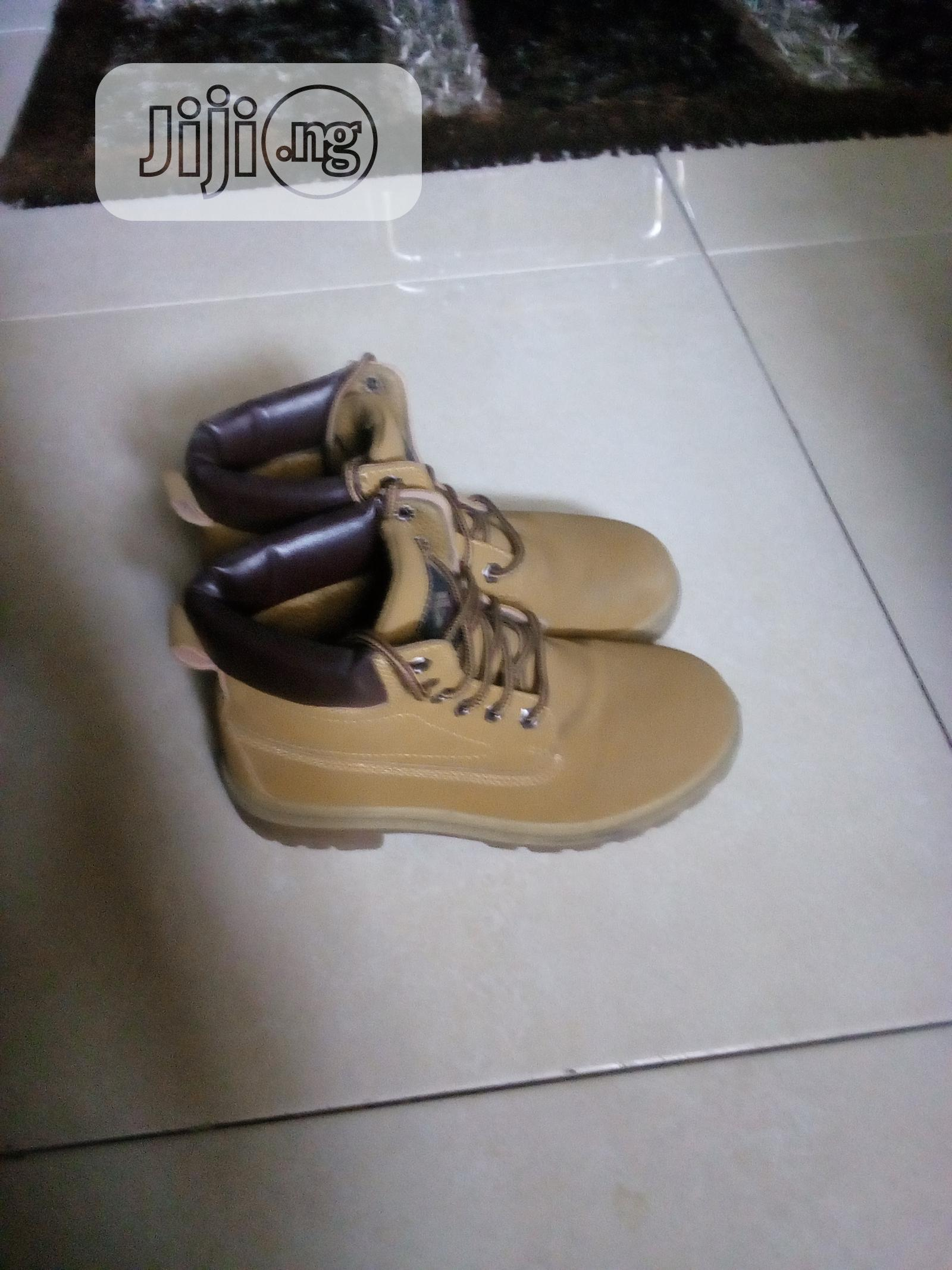Archive: Canvas Shoe For Sale