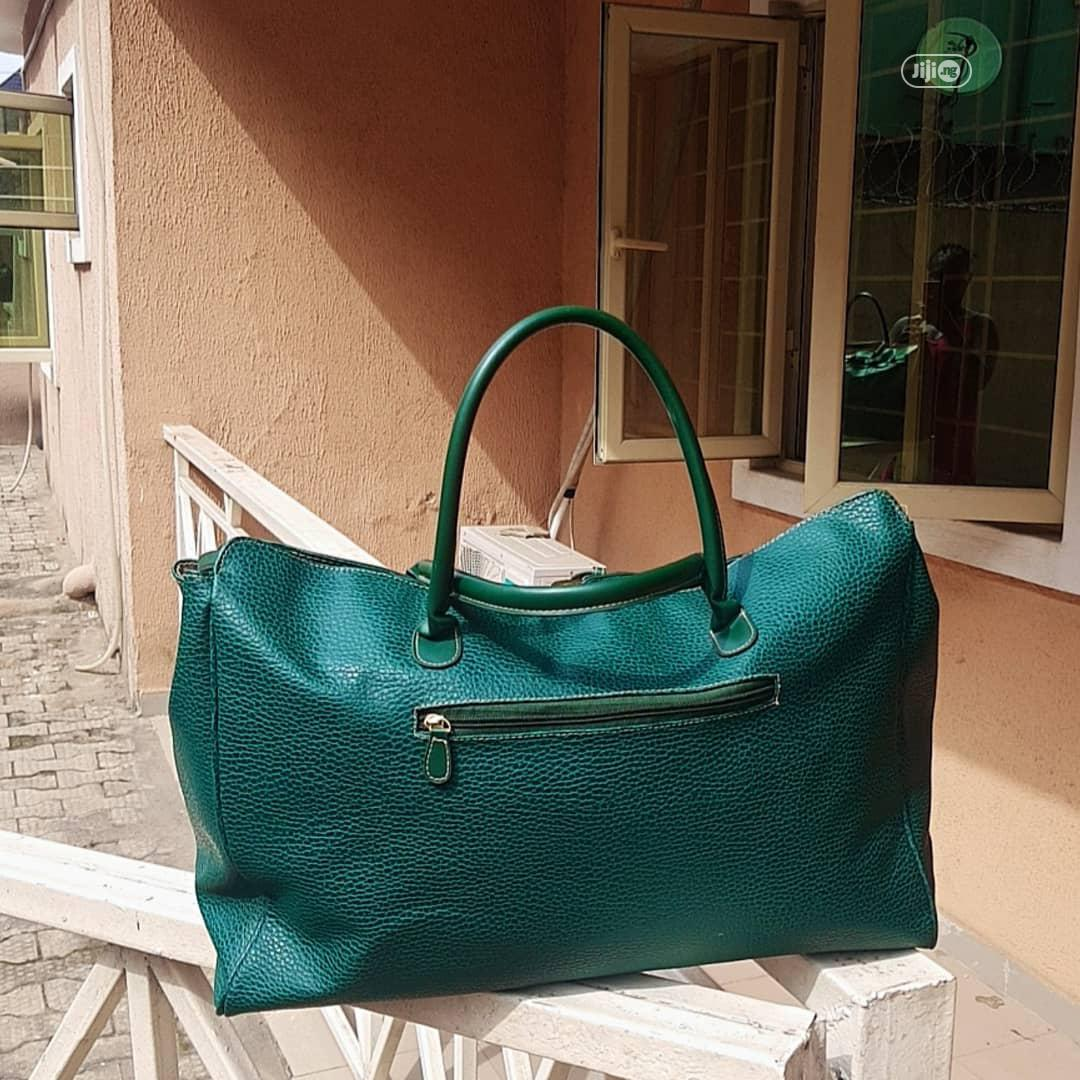 Archive: Classy Traveling Bag for Sale.