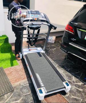 Big American Fitness Treadmill | Sports Equipment for sale in Lagos State, Lekki