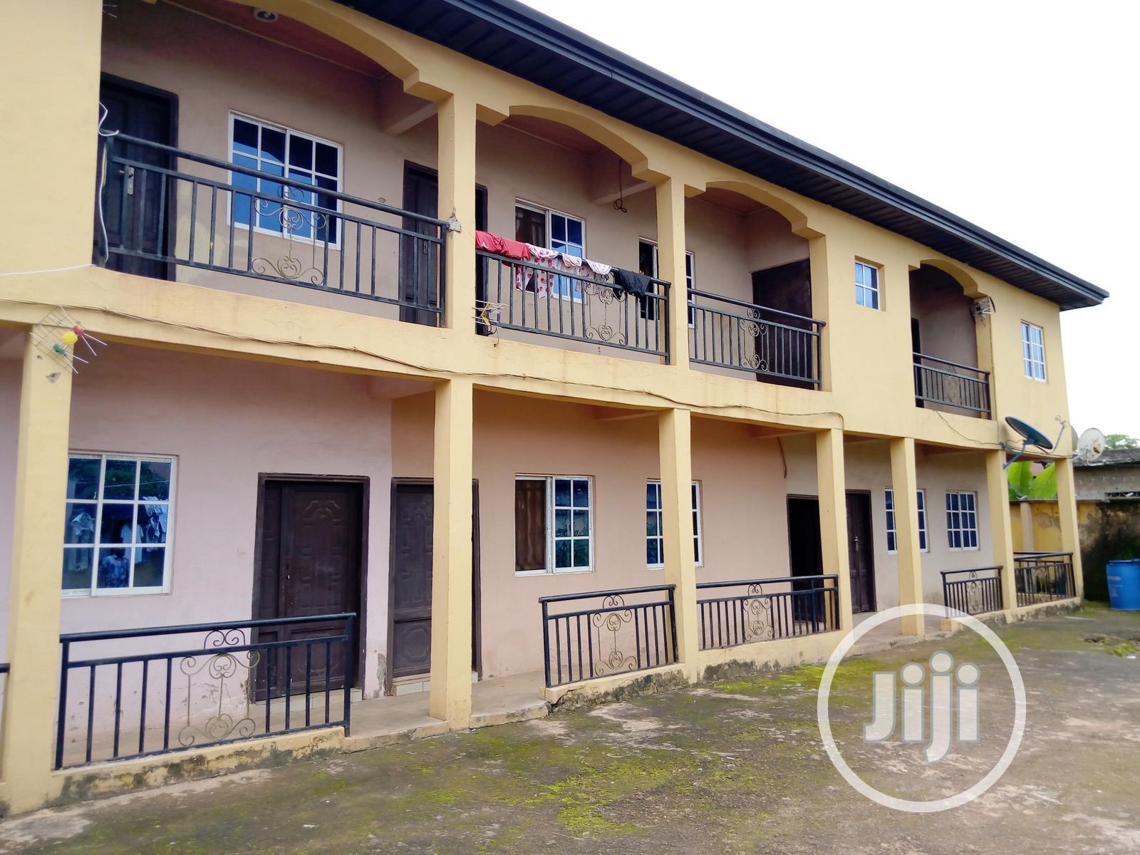 6 Units Of 2-bedroom Apartments.
