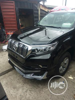 Upgrade Your Toyota Prado From 2015 To 2019 Model | Automotive Services for sale in Lagos State, Mushin
