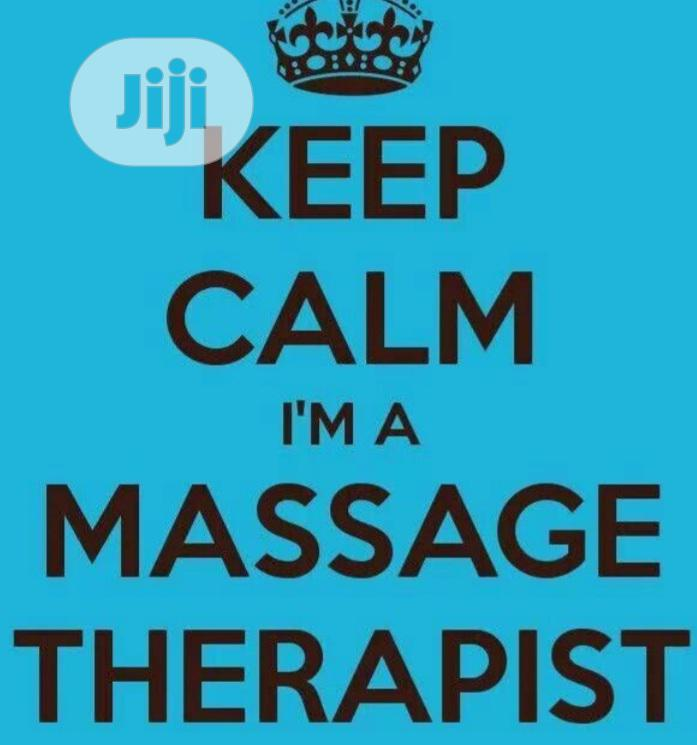 Massage Therapy Treat | Health & Beauty Services for sale in Lekki, Lagos State, Nigeria