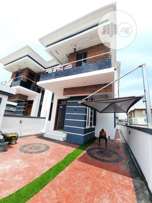 Brand New 4 Bedroom Luxury Semi-detached Duplex At Lekki   Houses & Apartments For Sale for sale in Lagos State, Lekki